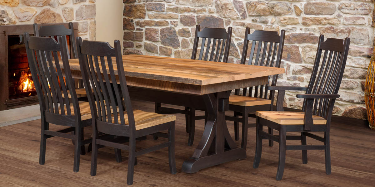 Barnwood Dining Collections Walnut Creek Barnwood
